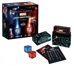 Trivial Pursuit: Marvel Cinema