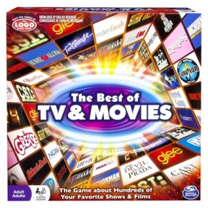 Logo TV and Movie Edition