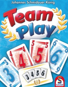 Team Play: Card Game