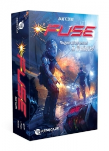 Fuse: This Game Will Self Destruct in 10 Minutes