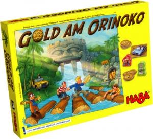 Orinoco Gold
