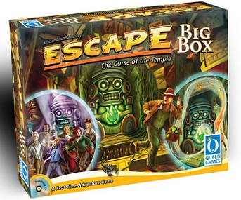 Escape: Big Box Edition