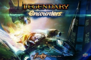 Legendary Encounters: A Firefly DBG