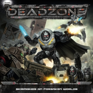 Deadzone 2nd Edition: Starter Set