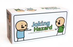 Joking Hazard (White Box Edition)