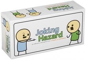 Joking Hazard (White Box Edition)