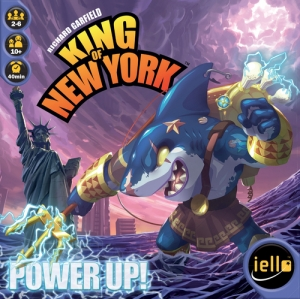 King of New York: Power Up!