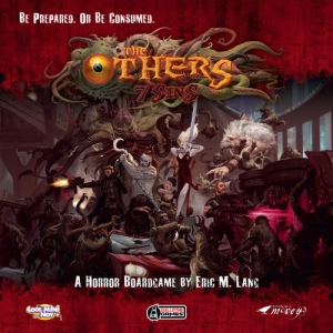 The Others: 7 Deadly Sins Core