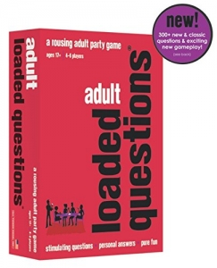 Loaded Questions Adult Game