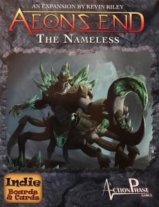 Aeon's End: The Nameless Expansion