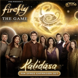 FireFly: Kalidasa Expansion
