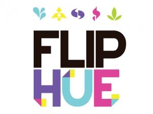 Flip Hue