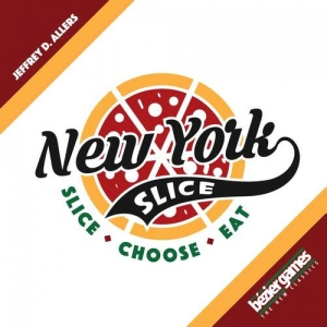 New York Slice