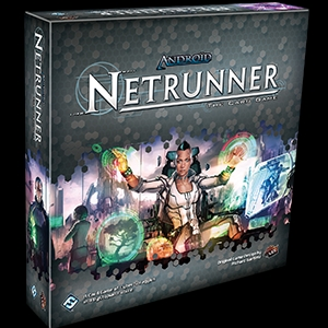 Netrunner (Revised Core)