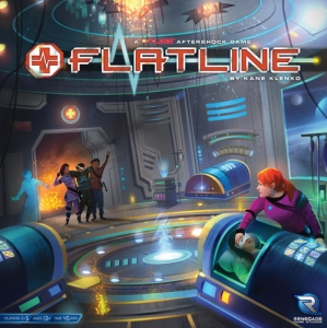 Flatline - A Fuse Aftershock Game