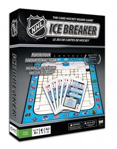 NHL: Ice Breaker