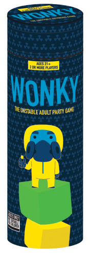 Wonky - Adult