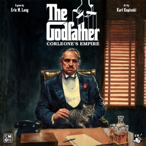 The Godfather: Corleones Empire
