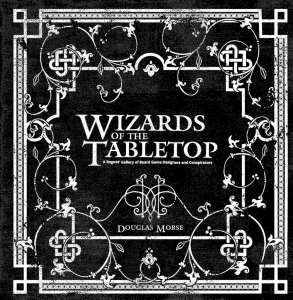 Wizards of the Tabletop