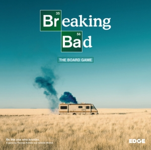 Breaking Bad : The Board Game
