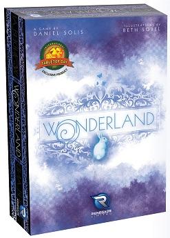 Wonderland - ITTD 2018 Exclusive