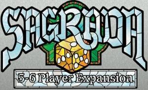 Sagrada - 5/6 Player Expansion