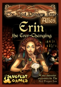 Red Dragon Inn: Erin the Ever-Changing