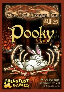Red Dragon Inn: Pooky