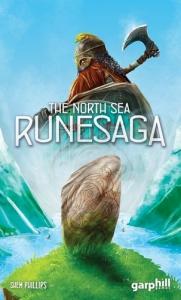 North Sea Rune Saga