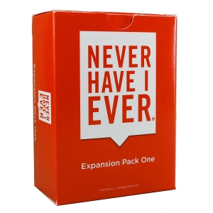 Never Have I Ever Expansion Pack 1