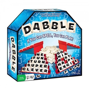Dabble - The Word Game