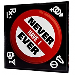 Never Have I Ever: Board Game
