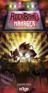 RockBand Manager (FR)
