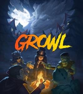 Growl (Basic Edition)