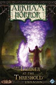 Arkham Horror: Lurker at the Threshold