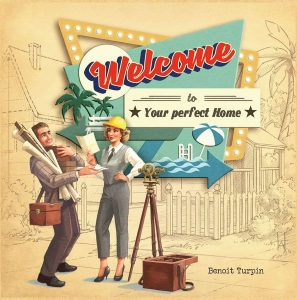 Welcome to... Your Perfect Home