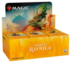MTG Guilds of Ravnica Booster Box (36)