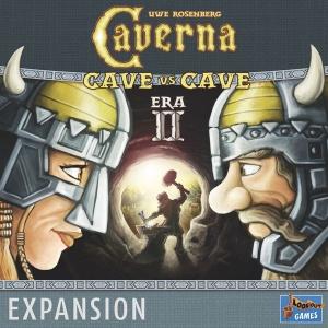 Caverna: Cave vs Cave Era II Iron Age