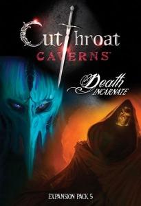Cutthroat Caverns - Ex. 5