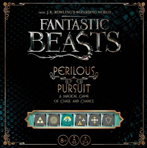 Fantastic Beasts: Perilous Persuit