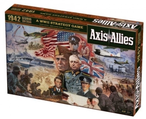 Axis and Allies 1942, 2nd edition