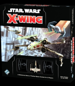 Star Wars: X-Wing - 2nd Edition