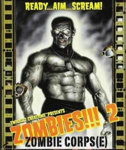 Zombies!!! 2: Zombie Corpse