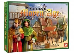 Marchands du Moyen Age (FR)